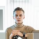 Łukasz Ziegler - ProCobot