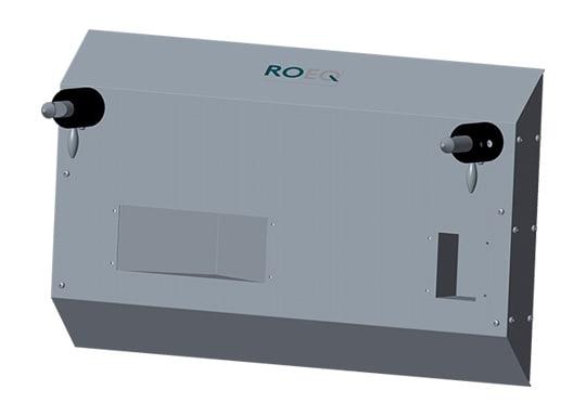 ROEQ Stacja dokująca