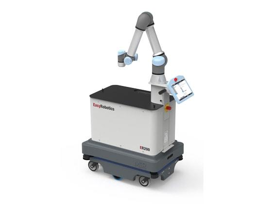 Robot er200