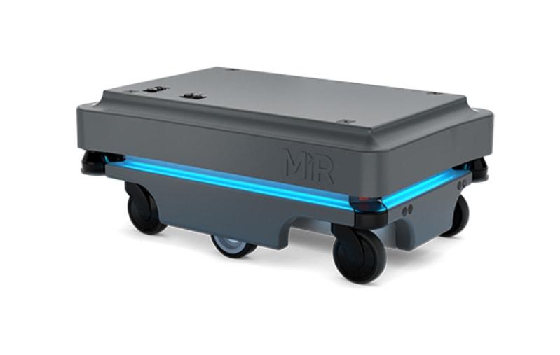 Roboty MIR200