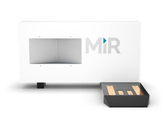 Robot MiRCharge 48V