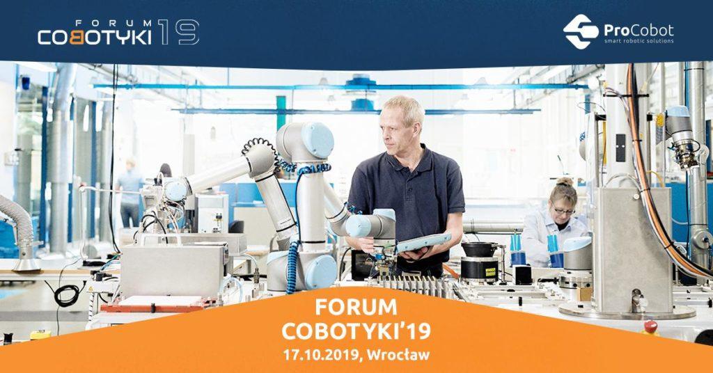 Forum Cobotyki 19