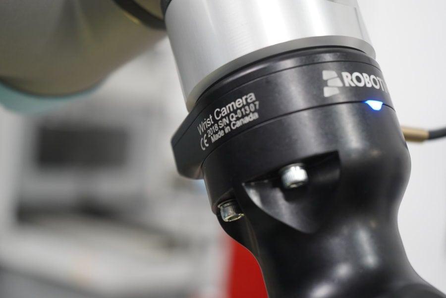 Wrist Camera to nowe możliwości zastosowania w przemyśle