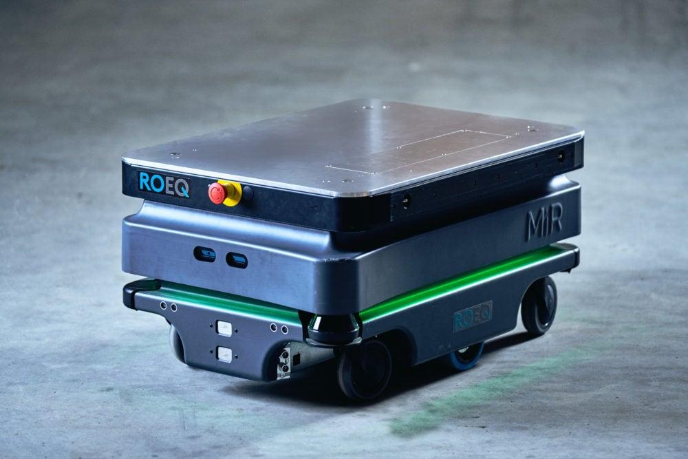 C300 Cart zalety wózka transportującego