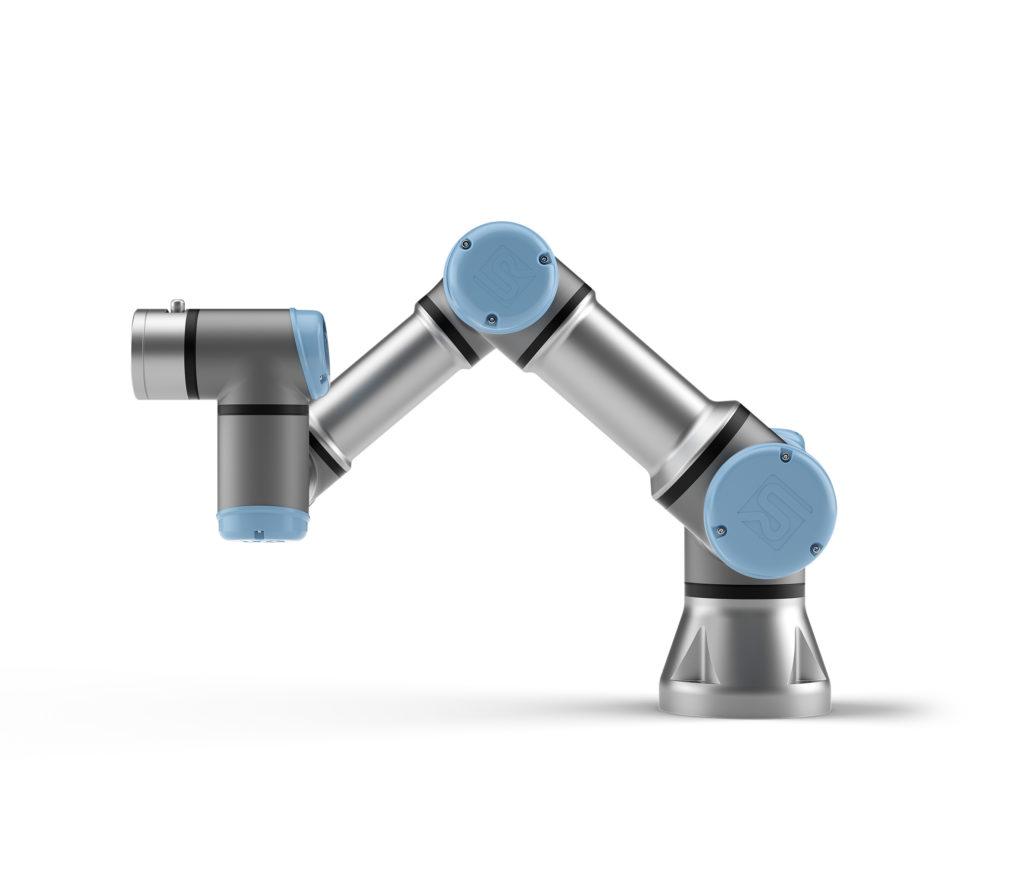 UR3e robot współpracujący