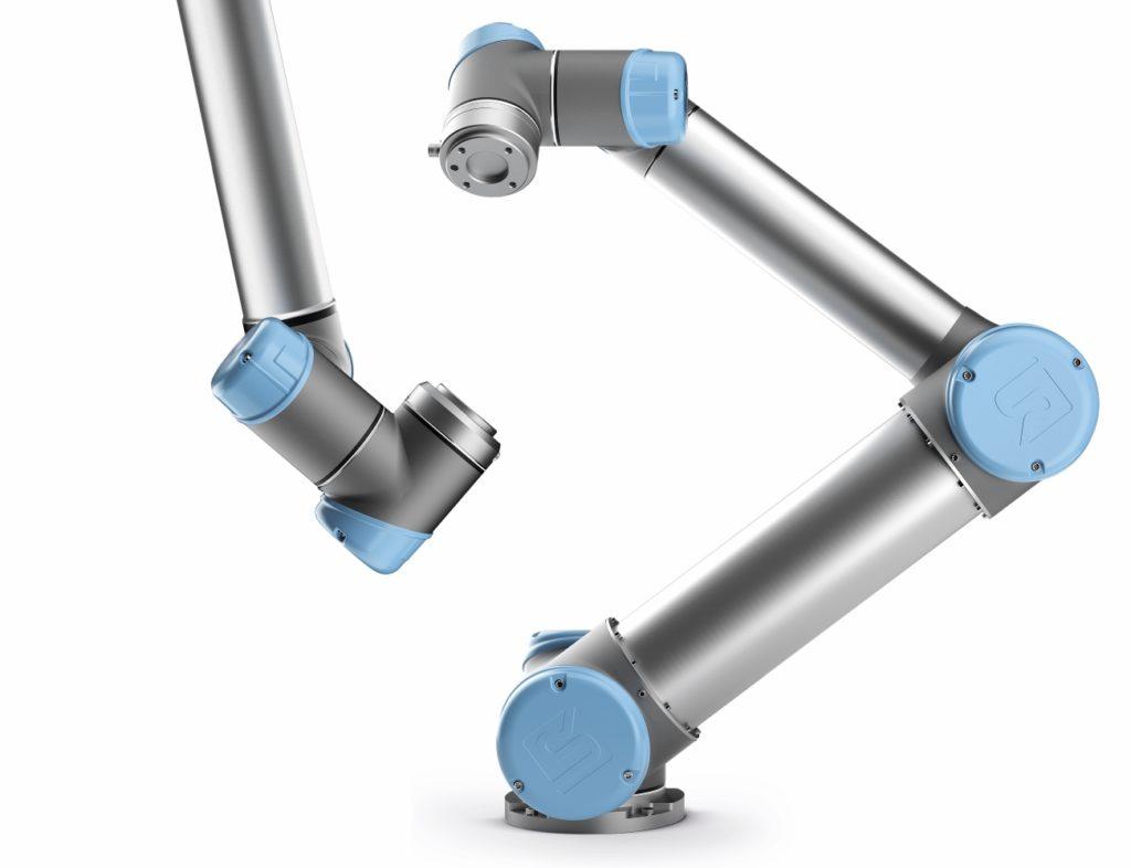 UR5 ramię robotyczne