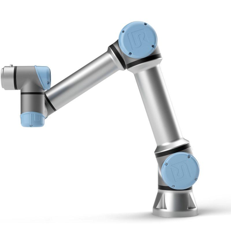 Roboty UR5
