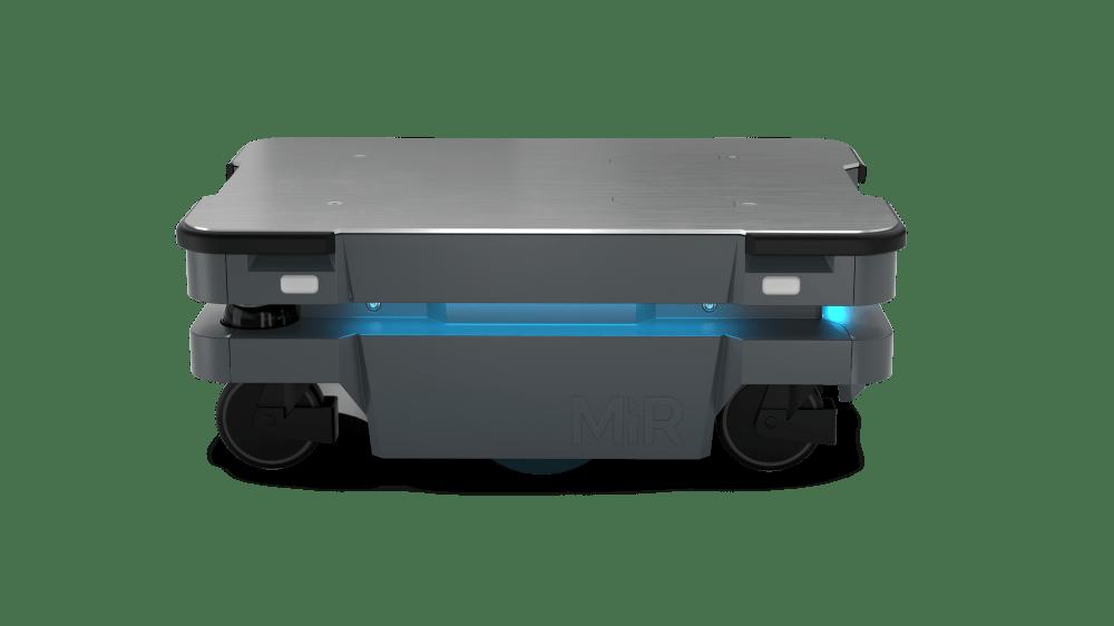 Zalety robota autonomicznego MIR250