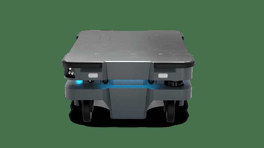 Dane techniczne MiR 250 robot autonomiczny