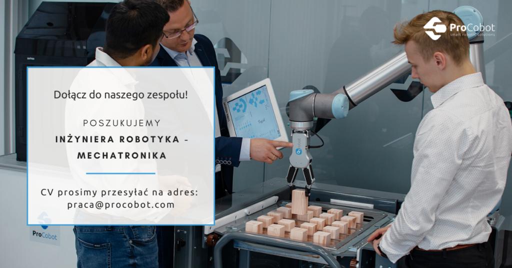 Inżynier Robotyk