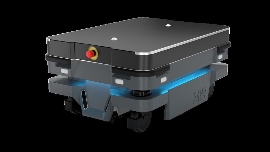 MiR 250 robot autonomiczny