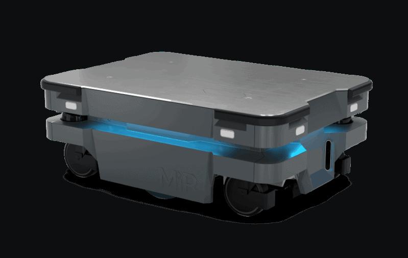 Roboty MIR250