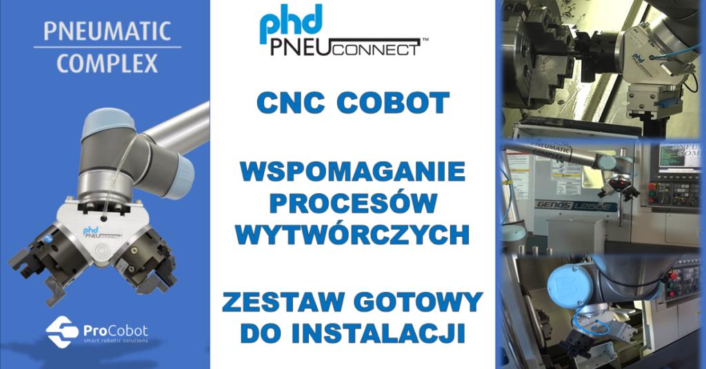 cnc cobot