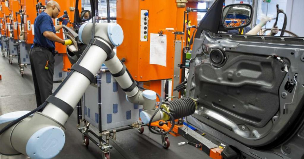 automotive-procobot