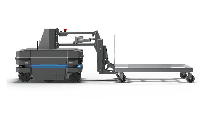 Roboty MIRHook 250