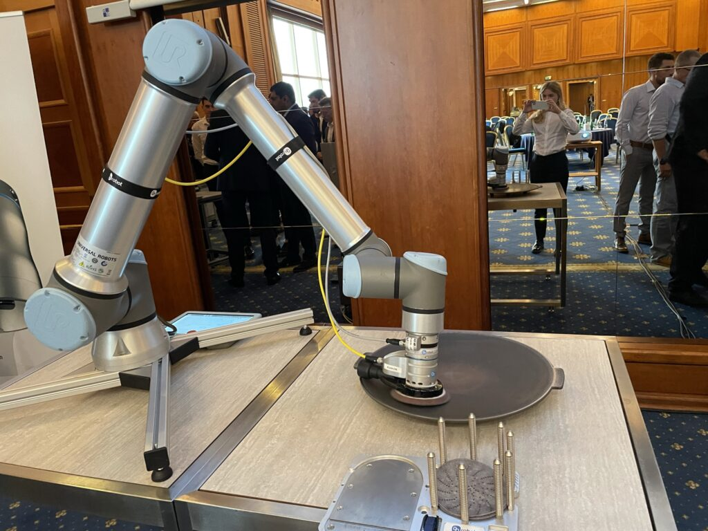 onrobot parner summit - application4
